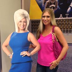 My Girl...The Long Island Medium!! LOL