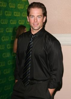 Michael Muhney portrays Adam Newman on Y & R...a guy you love to hate