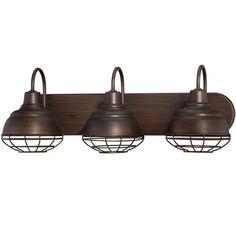 Vanity Lights Lowes Master Bath Kichler Lighting 4Light Bayley Olde Bronze Bathroom