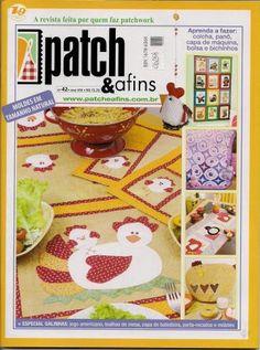 Patch Afins 42 - Alexandra Rocha - Álbumes web de Picasa