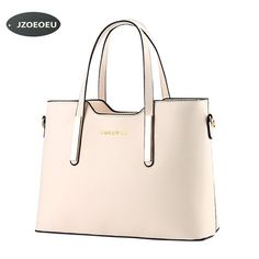 Women's PU Leather Shoulder Bags Top-Handle Handbag Tote Bag Simple Purse Fashion Cross Body Bag,Beigh White SILI