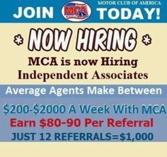 $80 SALE=200% Commission…Cash Paid Every Friday!  Got Laid off?  Out of options?  Think again, We have your plan B... and it works like CRAZY..