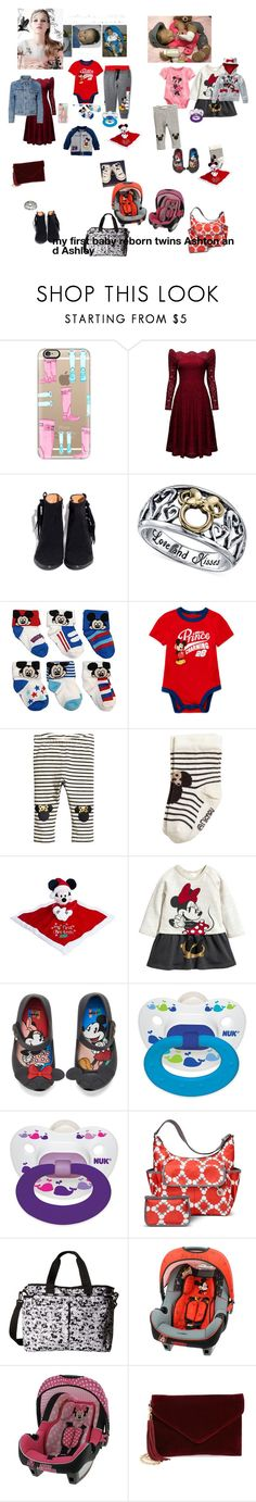"""go shopping for chritmas"" by baby-sweet971 on Polyvore featuring Casetify, Disney, Melissa, LeSportsac, BP. and Helmut Lang"