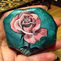 #stoneart #росписькамней #stonepainting #stones