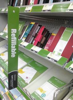 Color Branding by Aisle