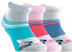 CONTE 5-er Pack Babysocken Terry Baumwolle SOF-TIKI Größe 12 Violett-Pink-Türkis