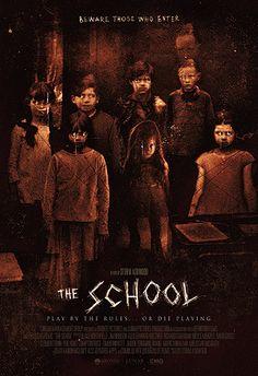 The School (2017)
