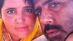 Sarakat Bibi and Mohammad Somar honor killings