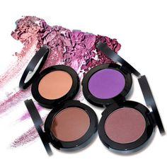 1pcs Useful Beauty Eye Shadow Matte Nude Long Lasting Eyeshadow Eye Shadow Brow Powder Cosmetics Makeup Beauty #Affiliate