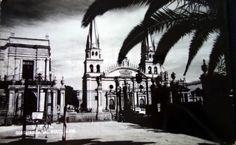 Fotos de Guadalajara, Jalisco, México: La catedral