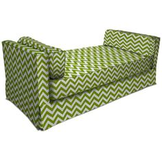 perfect daybed to add to a nursery
