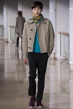 Hermès, Look #5