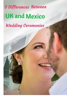 If you're coming from the UK for a wedding in Mexico, you need to read this! (Wedding Photography by Fun In The Sun Weddings) https://funinthesunweddings.com/5-differences-between-uk-and-mexico-wedding-ceremonies-you-need-to-consider-when-planning-your-destination-wedding/