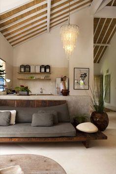 regardsetmaisons: La maison de Bali