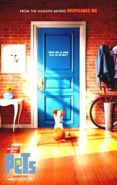 Regarder here Bekijk het Streaming The Secret Life of Pets free Pelicula online Movies Full Movien Where to Download The Secret Life of Pets 2016 Watch japan Pelicula The Secret Life of Pets Premium Cinema Download The Secret Life of Pets 2016 #MOJOboxoffice #FREE #CineMagz This is Complet