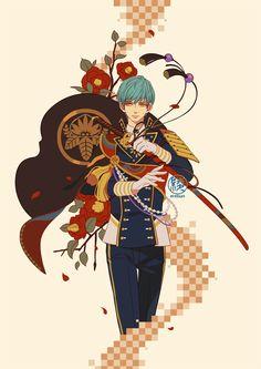 erebun:  ichigo for the fanbook :Dpre-order still open~ thanks for the support!