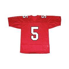 Want to buy Glee Finn Hudson 5 William Mckinley High School Customize Football Jersey ? Visit http://laroojersey.com/football/Glee-Finn-Hudson-5-William-Mckinley-High-School-Customize-Football-Jersey