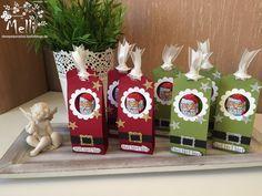 stampin up weihnachten | ... StempelParadies | Himmlisches Basteln mit Stampin'…
