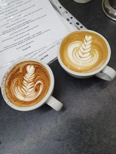 A gallery of my favourites my peers call me unrefined and generally look down on me for not putting in the time to perfect my foundations before attempting advanced pours but I'm having more fun than them so it doesn't bother me #coffee #cafe #espresso #photography #coffeeaddict #yummy #barista