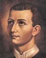 Saint Gerard Majella pray for us and childbirth; children; expectant mothers; falsely accused people; good confessions; lay brothers; motherhood; mothers; pregnant women; pro-life movement; and unborn children.  Feast day October 16.