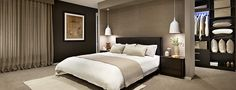 Love this bedroom - Anandell by Urbanedge Homes