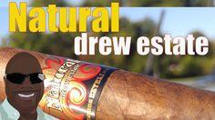 Natural   Drew Estate   Cigar Review   LeeMack912   Cigar Review