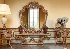🇮🇹Made in Italy. Order NOW: 📞+971 58 808 45 25 superbiadomus@gmail.com Delivery worldwide✈️🌍 Classic Dining Room, Luxury Dining Room, Chandelier, Delivery, Carving, Italy, Ceiling Lights, Mirror, Furniture