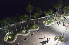 West 8 Urban Design & Landscape Architecture / projects / Malecón, Puerto Vallarta