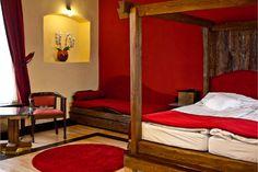 The Swan Suite - Daniel Castle Hotel