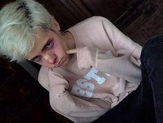 Angry bean™ (Makeup+photo: @piercethelaura_ ) Elfgutz bjd makeup cosplay