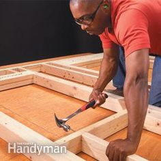 Wall Framing Tips for New Construction Learn the simple framing techniques that ensure accurately built, tightly framed walls. This article explains the basics of marking up and laying out a wall, along with tips about headers, trimmers and studs.