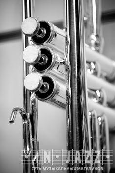 #jazzclub #injazz #фото #музыкальные_инструменты #музыка #труба