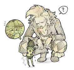 Bartolomeo & Toy Cavendish | One Piece