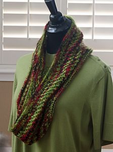 BEAUTIFUL LACY MAGDALENA SHAWL to KNIT by MARGARET MANEY for FIESTA YARNS