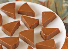 Dulce De Leche Candy