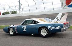 Ramo Stott, ARCA regular, Plymouth Superbird