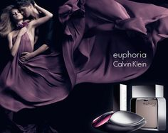 CK Euphoria Fragrance Ad  http://www.lojasrede.com.br/produto/Perfume-Calvin-Klein-Euphoria-Eau-De-Parfum-Feminino-30ml-129478