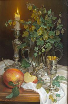 Il mondo di Mary Antony: Vlasov Dmitri Borisovich