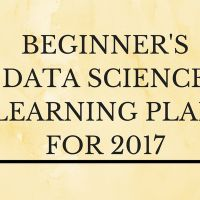 Introduction Through this plan, we aim toremove the confusion in learning data science for beginners. The biggest challenge which beginners face while learning data science is notdearthof learning material – but too much of it. As a beginner, you are not sure where to start learning, what to practice, how much time to spend on