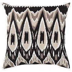 Tunis Cotton Pillow