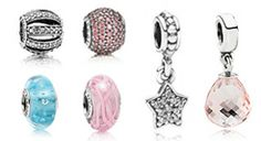 braccialetto charm pandora
