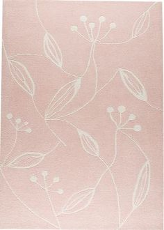 Decor Rugs Transitional Phase Pixie Pink Rug