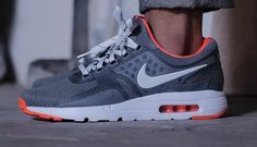 """Nike Air Max Zero """"Pigeon"""" 