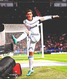 Mesut Özil - Real Madrid | I miss him so much |