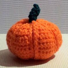 Peculiar Pumpkin Puzzle | AllFreeCrochet.com