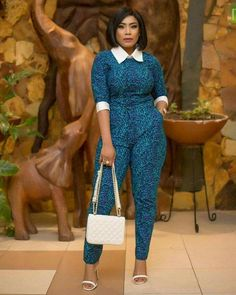 Unique Ankara Styles That Are Killing The Game