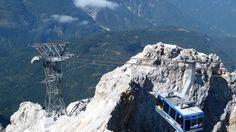 Zugspitze Mount Everest, Mount Rushmore, Mountains, Nature, Travel, Zugspitze, Naturaleza, Viajes, Destinations