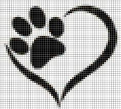 Go look at our page for a lot more with regard to this astounding photo Cross Stich Patterns Free, Cat Cross Stitches, Crochet Stitches Patterns, Cross Stitch Designs, Cross Stitching, Cross Stitch Embroidery, Cross Stitch Family, Cross Stitch Heart, Cross Stitch Animals