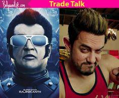 Rajinikanth's 2.0 will be a bigger hit than Aamir Khan's Secret Superstar this Diwali – here's how #FansnStars