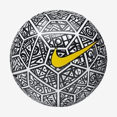 Nike Ordem LE Brasil CBF Soccer Ball, size 5 (White) from Nike. Nike Soccer Ball, Soccer Gear, Soccer Tips, Play Soccer, Soccer Cleats, Soccer Players, Football Soccer, Basketball, Soccer Stuff